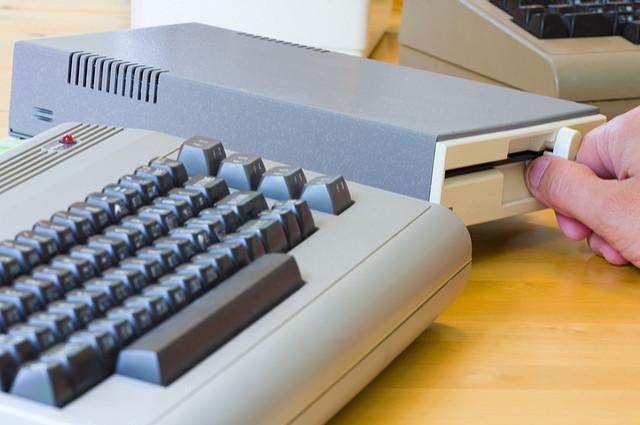 C64 Micro Mart RIP image.