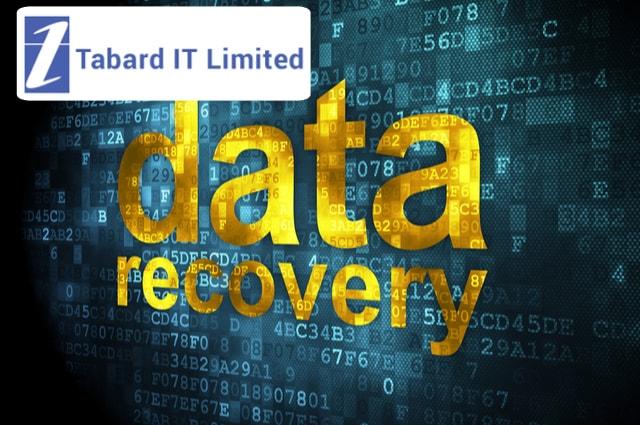 data recovery Edinburgh