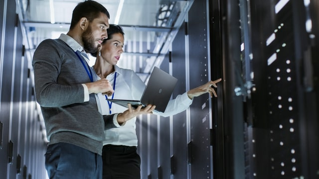 Why IT Support is Essential for Managers