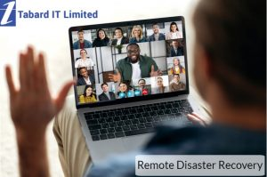 remote disaster recovery